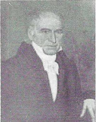 Elizur Webster